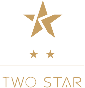 TWO STAR